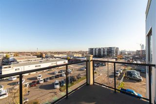 Photo 32: 503 11425 105 Avenue NW in Edmonton: Zone 08 Condo for sale : MLS®# E4208526