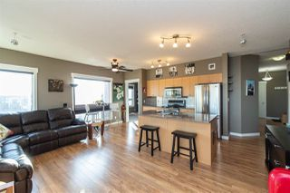 Photo 22: 503 11425 105 Avenue NW in Edmonton: Zone 08 Condo for sale : MLS®# E4208526
