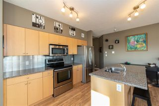Photo 26: 503 11425 105 Avenue NW in Edmonton: Zone 08 Condo for sale : MLS®# E4208526