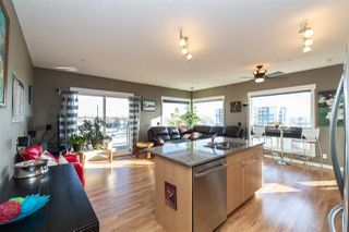 Photo 24: 503 11425 105 Avenue NW in Edmonton: Zone 08 Condo for sale : MLS®# E4208526