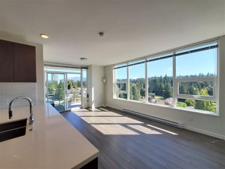 """Photo 1: 1104 530 WHITING Way in Coquitlam: Coquitlam West Condo for sale in """"Brookmere"""" : MLS®# R2494434"""