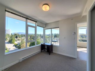 """Photo 4: 1104 530 WHITING Way in Coquitlam: Coquitlam West Condo for sale in """"Brookmere"""" : MLS®# R2494434"""