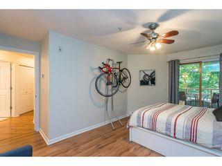 "Photo 16: 218 285 NEWPORT Drive in Port Moody: North Shore Pt Moody Condo for sale in ""BELCARRA@NEWPORT VILLAGE"" : MLS®# R2495694"
