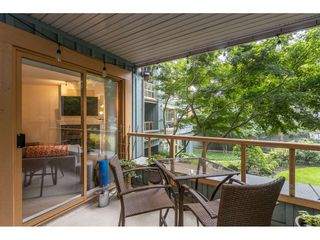 "Photo 25: 218 285 NEWPORT Drive in Port Moody: North Shore Pt Moody Condo for sale in ""BELCARRA@NEWPORT VILLAGE"" : MLS®# R2495694"