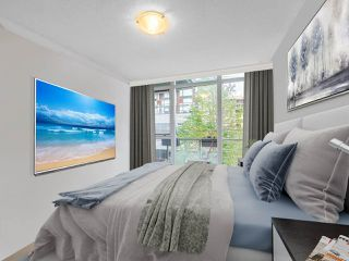 """Photo 3: 411 251 E 7TH Avenue in Vancouver: Mount Pleasant VE Condo for sale in """"The District"""" (Vancouver East)  : MLS®# R2507937"""