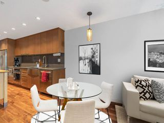 """Photo 12: 411 251 E 7TH Avenue in Vancouver: Mount Pleasant VE Condo for sale in """"The District"""" (Vancouver East)  : MLS®# R2507937"""
