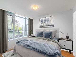 """Photo 4: 411 251 E 7TH Avenue in Vancouver: Mount Pleasant VE Condo for sale in """"The District"""" (Vancouver East)  : MLS®# R2507937"""