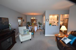 """Photo 8: 312 2277 N MCCALLUM Road in Abbotsford: Central Abbotsford Condo for sale in """"ALAMEDA COURT"""" : MLS®# R2521357"""