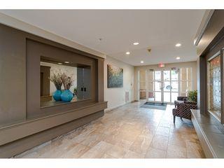 "Photo 26: 307 15155 22 Avenue in Surrey: Sunnyside Park Surrey Condo for sale in ""Villa Pacific"" (South Surrey White Rock)  : MLS®# R2522693"