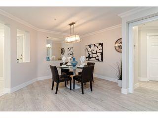 "Photo 6: 307 15155 22 Avenue in Surrey: Sunnyside Park Surrey Condo for sale in ""Villa Pacific"" (South Surrey White Rock)  : MLS®# R2522693"