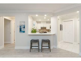 "Photo 9: 307 15155 22 Avenue in Surrey: Sunnyside Park Surrey Condo for sale in ""Villa Pacific"" (South Surrey White Rock)  : MLS®# R2522693"
