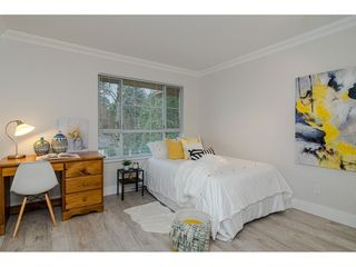 "Photo 18: 307 15155 22 Avenue in Surrey: Sunnyside Park Surrey Condo for sale in ""Villa Pacific"" (South Surrey White Rock)  : MLS®# R2522693"