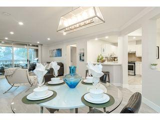 "Photo 7: 307 15155 22 Avenue in Surrey: Sunnyside Park Surrey Condo for sale in ""Villa Pacific"" (South Surrey White Rock)  : MLS®# R2522693"