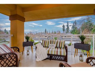 "Photo 3: 307 15155 22 Avenue in Surrey: Sunnyside Park Surrey Condo for sale in ""Villa Pacific"" (South Surrey White Rock)  : MLS®# R2522693"
