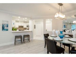 "Photo 8: 307 15155 22 Avenue in Surrey: Sunnyside Park Surrey Condo for sale in ""Villa Pacific"" (South Surrey White Rock)  : MLS®# R2522693"