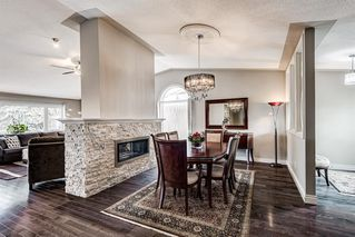 Photo 7: 1062 Shawnee Road SW in Calgary: Shawnee Slopes Semi Detached for sale : MLS®# A1055358