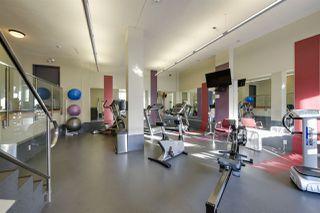 Photo 17: 207 9835 113 Street in Edmonton: Zone 12 Condo for sale : MLS®# E4224012