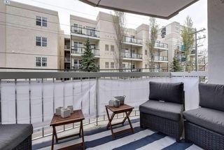 Photo 19: 207 9835 113 Street in Edmonton: Zone 12 Condo for sale : MLS®# E4224012