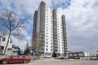 Photo 1: 207 9835 113 Street in Edmonton: Zone 12 Condo for sale : MLS®# E4224012