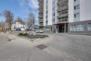 Photo 3: 207 9835 113 Street in Edmonton: Zone 12 Condo for sale : MLS®# E4224012
