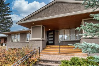 Photo 3: 4315 Anne Avenue SW in Calgary: Britannia Detached for sale : MLS®# A1057864
