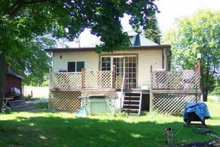 Photo 1: 1340 Hwy 48 in KIRKFIELD: House (1 1/2 Storey) for sale (X22: ARGYLE)  : MLS®# X936887