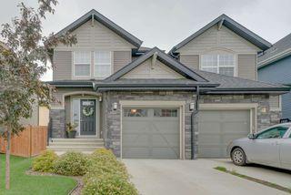 Main Photo: 5242 20 Avenue in Edmonton: Zone 53 House Half Duplex for sale : MLS®# E4167059