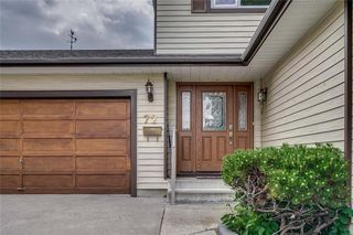 Photo 30: 72 PALIS Way SW in Calgary: Palliser Detached for sale : MLS®# C4262535