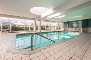 "Photo 19: 201 1045 QUAYSIDE Drive in New Westminster: Quay Condo for sale in ""QUAYSIDE TOWERS1"" : MLS®# R2400263"
