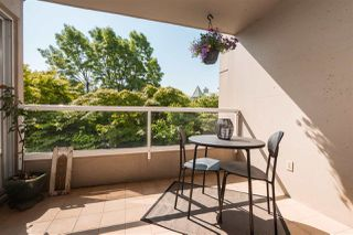 """Photo 11: 201 1045 QUAYSIDE Drive in New Westminster: Quay Condo for sale in """"QUAYSIDE TOWERS1"""" : MLS®# R2400263"""