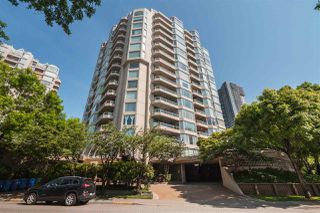 "Photo 20: 201 1045 QUAYSIDE Drive in New Westminster: Quay Condo for sale in ""QUAYSIDE TOWERS1"" : MLS®# R2400263"
