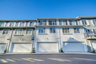 """Photo 2: 32 127 172 Street in Surrey: Pacific Douglas Townhouse for sale in """"THE EAGLES"""" (South Surrey White Rock)  : MLS®# R2401096"""