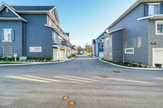 """Photo 20: 32 127 172 Street in Surrey: Pacific Douglas Townhouse for sale in """"THE EAGLES"""" (South Surrey White Rock)  : MLS®# R2401096"""