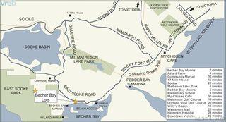 Photo 5: LOT A EAST SOOKE Rd in SOOKE: Sk East Sooke Land for sale (Sooke)  : MLS®# 824092