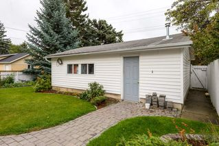 Photo 27: 9835 147 Street in Edmonton: Zone 10 House for sale : MLS®# E4172799