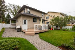 Photo 24: 9835 147 Street in Edmonton: Zone 10 House for sale : MLS®# E4172799