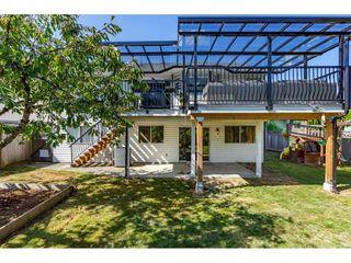 Photo 19: 11686 232B Street in Maple Ridge: Cottonwood MR House for sale : MLS®# R2403018