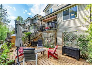 "Photo 18: 24220 103A Avenue in Maple Ridge: Albion House for sale in ""SPENCER'S RIDGE"" : MLS®# R2404330"
