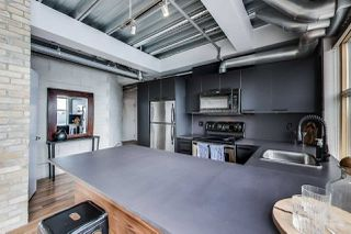 Photo 4: 603 736 E Dundas Street in Toronto: North St. James Town Condo for sale (Toronto C08)  : MLS®# C4574587