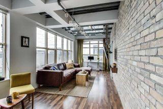 Photo 8: 603 736 E Dundas Street in Toronto: North St. James Town Condo for sale (Toronto C08)  : MLS®# C4574587