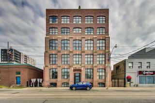 Photo 20: 603 736 E Dundas Street in Toronto: North St. James Town Condo for sale (Toronto C08)  : MLS®# C4574587