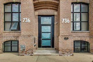 Photo 19: 603 736 E Dundas Street in Toronto: North St. James Town Condo for sale (Toronto C08)  : MLS®# C4574587