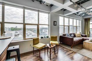 Photo 7: 603 736 E Dundas Street in Toronto: North St. James Town Condo for sale (Toronto C08)  : MLS®# C4574587