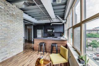 Photo 5: 603 736 E Dundas Street in Toronto: North St. James Town Condo for sale (Toronto C08)  : MLS®# C4574587