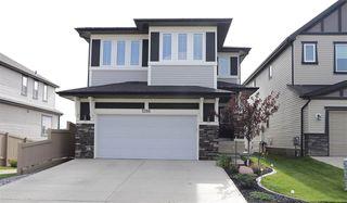 Main Photo: 1288 SECORD Landing in Edmonton: Zone 58 House for sale : MLS®# E4174919