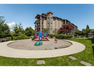 "Photo 19: 201 5655 210A Street in Langley: Salmon River Condo for sale in ""Cornerstone North"" : MLS®# R2414602"