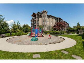 "Photo 20: 201 5655 210A Street in Langley: Salmon River Condo for sale in ""Cornerstone North"" : MLS®# R2414602"