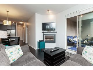 "Photo 10: 201 5655 210A Street in Langley: Salmon River Condo for sale in ""Cornerstone North"" : MLS®# R2414602"