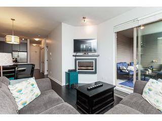 "Photo 11: 201 5655 210A Street in Langley: Salmon River Condo for sale in ""Cornerstone North"" : MLS®# R2414602"