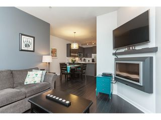 "Photo 8: 201 5655 210A Street in Langley: Salmon River Condo for sale in ""Cornerstone North"" : MLS®# R2414602"
